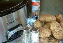 Crock Pot Recipes / by Joy Logan Burkhart