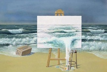 """*** A R T *** / Amazing Art Around the World #paintings #artists #art Pin images and contribute and invite your friends! Want to be a contributor to this board? Go here: http://pinterest.com/pin/386746686720499105/ And comment """"add me as a contributor"""" Feel free to advertise your products as long as it's relevant to ART. And also invite your friends and followers to this board so this board has more traffic!  No pin limit! Pin till ya drop! / by Sheri Jaus"""