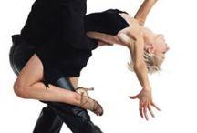 Body In Motion / by Debbie Alan