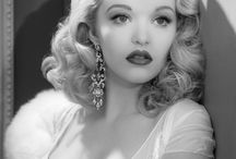 Old Hollywood Glam / by Chinchar/Maloney