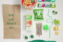 st paddy. / St patricks diy projects and decor / by cheryl @ a pretty cool life.