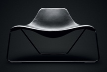 ch air / Sit down, please :) / by Monika Jureckova