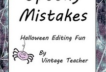 Holiday Activities / by Kathleen Anne