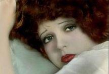 Hair & Makeup Inspiration / Hair & Makeup Inspiration / by Speranza Phillips