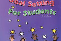 Homeschool Goal-Setting / by Sweet Phenomena