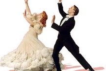 Ballroom/Dance / by Julie Vogl
