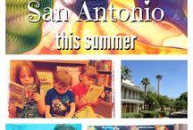 San Antonio / by Betty