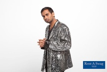 Rent-A-Swag / Tom Haverford's business idea comes to fruition with the following threads. / by Parks and Rec