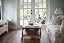 Home Decor / by Julie Spletstoser
