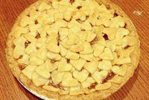 Pies:) / by Sarah Miske