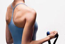 Fitness / by Tara Moore