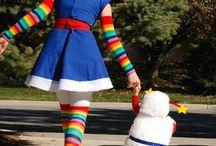 fun costumes / by JenMarie EmbellishingLife