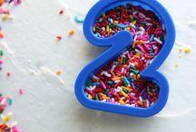 Birthday Ideas / by Christina B