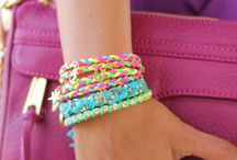 Jewelry / by Tania Cantu GC