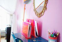 Dorm Room Decor / by SmallKitchenCollege
