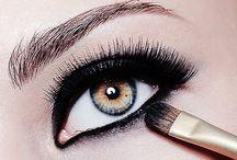 Makeup Looks. / by Sarah Jamieson