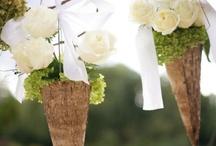 Wedding Ideas / by Kayla Roth