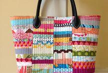 Bags Purses Totes & More / by Terri Stegmiller