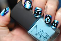 Nails / by Haley Farina