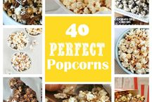 POPCORN / Just because I luv it!  / by Angela Powers