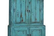 Furniture inspiration / by Ellen d'Hemecourt