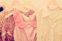 Fashion. / by Rachel Holland