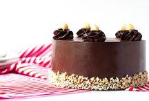 cake recipes / by Jemma Madden