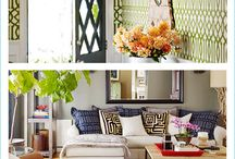Better Home and Gardens Stylemaker / by Lenore Evans