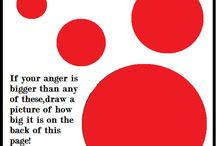 Social Work -Anger / by Kristen Nicole