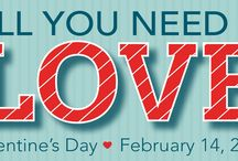 All You Need Is Love / by the Exchange - You save, we give back.