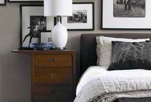 Bedroom / by Billy Milner