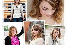 Senior Portraits / by Melissa Jean Photography