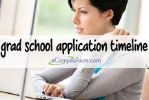 Grad School / by eCampusTours