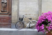 Bikes and style / by Lara