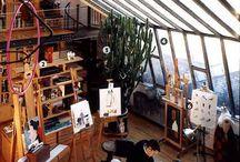 Craft Ideas / by Penni Sauer