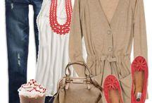 My Style / by Linda Valenzano