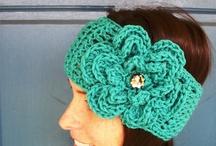 Crochet Patterns / by Melisa Alzammar