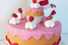 Strawberry & Watermelon Party Inspirations / Children / by Lisa Narramore