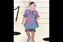 kids stuff (Japanese fashion) / kids clothing and accessories / by Japan Pulse