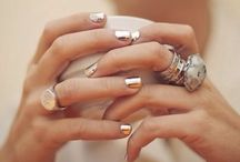 nails. / by Samantha Isabel