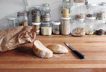 Kitchen / by Anna Pensgen