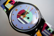 Swatch / by Maria Helena Sousa