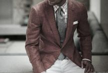 My Style / by Nate Seymore