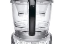 Chop it Up / Unleash your inner chef with these food processor recipes. / by Cuisinart