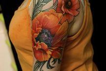 tattoos / by Cindy Kennedy