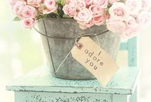 Shabby Chic life / by Giulia Anegg
