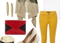Fashion I Love... / by Stephanie Cortes