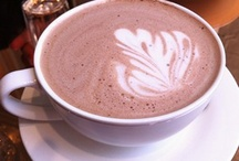 Hot Chocolate / Some of the best hot chocolate NYC has to offer / by Anne Maxfield