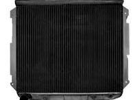 Mopar Radiators & Accessories / Aluminum, Brass & Copper / by YEARONE Muscle Cars