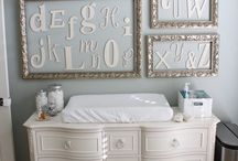 Baby rooms / by Tricia Mitchell
